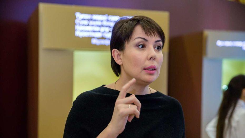 Аружан Саин: Қазақ тілін үйренуге уақыт жоқ